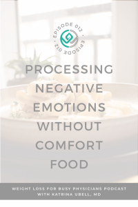 Processing-Negative-Emotions-Without-Comfort-Food