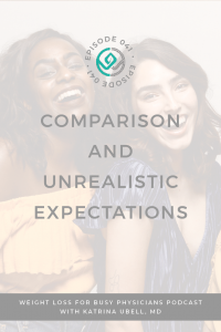 Comparison-and-Unrealistic-Expectations