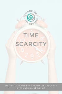 Time-Scarcity