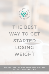 the-best-way-to-get-started-losing-weight