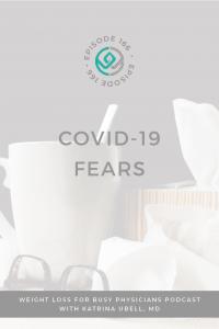COVID-19-Fears