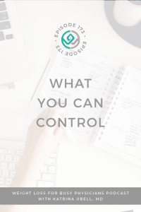 What-You-Can-Control