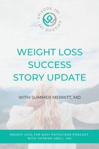Weight-Loss-Success-Story-Update-with-Summer-Merritt,-MD