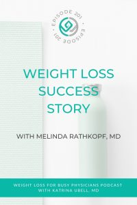 Weight-Loss-Success-Story-with-Melinda-Rathkopf,-MD