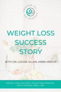 Weight-Loss-Success-Story-with-Dr.-Louise-Allan,-MBBS-MRCGP