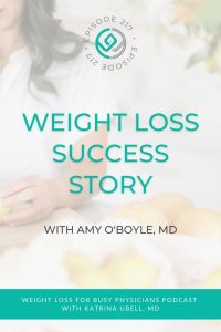 Weight-Loss-Success-Story-with-Amy-O'Boyle,-MD