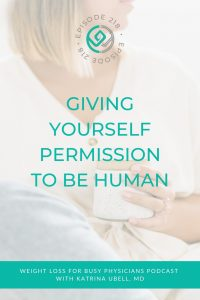 Giving-Yourself-Permission-to-be-Human