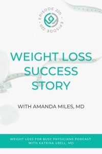 Weight-Loss-Success-Story-with-Amanda-Miles,-MD