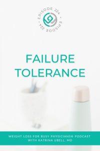 Failure-Tolerance