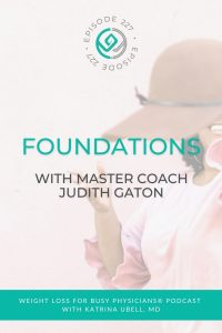 Foundations-with-Master-Coach-Judith-Gaton