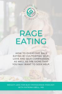 Rage-Eating